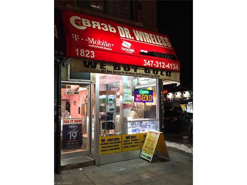 1823 Avenue U, Brooklyn, NY 11229