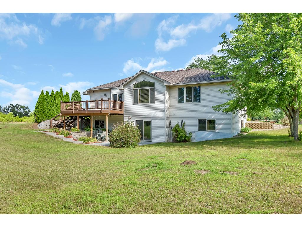15397 296th Avenue NW, Blue Hill Twp, MN 55398