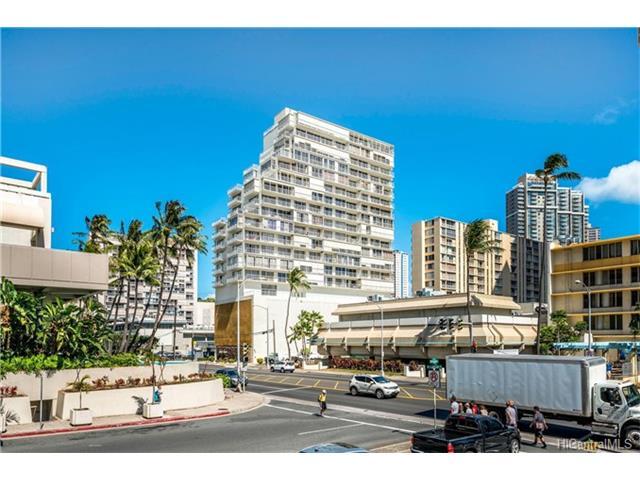 419 Atkinson Drive 6F, Honolulu, HI 96814