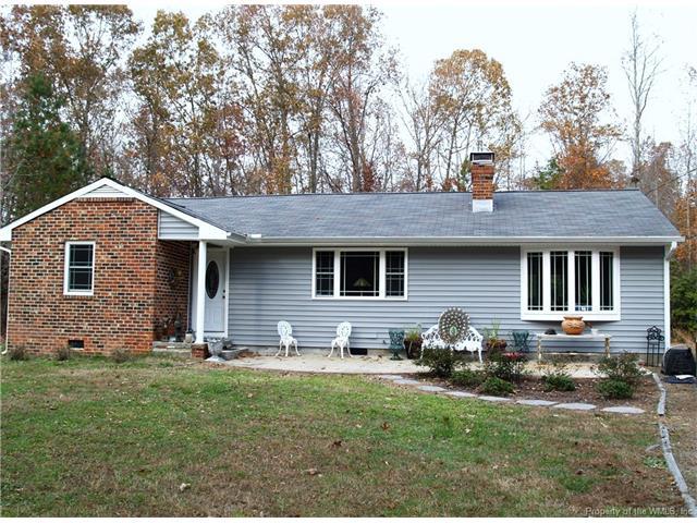 6800 Pine Fork Rd, Quinton, VA 23141