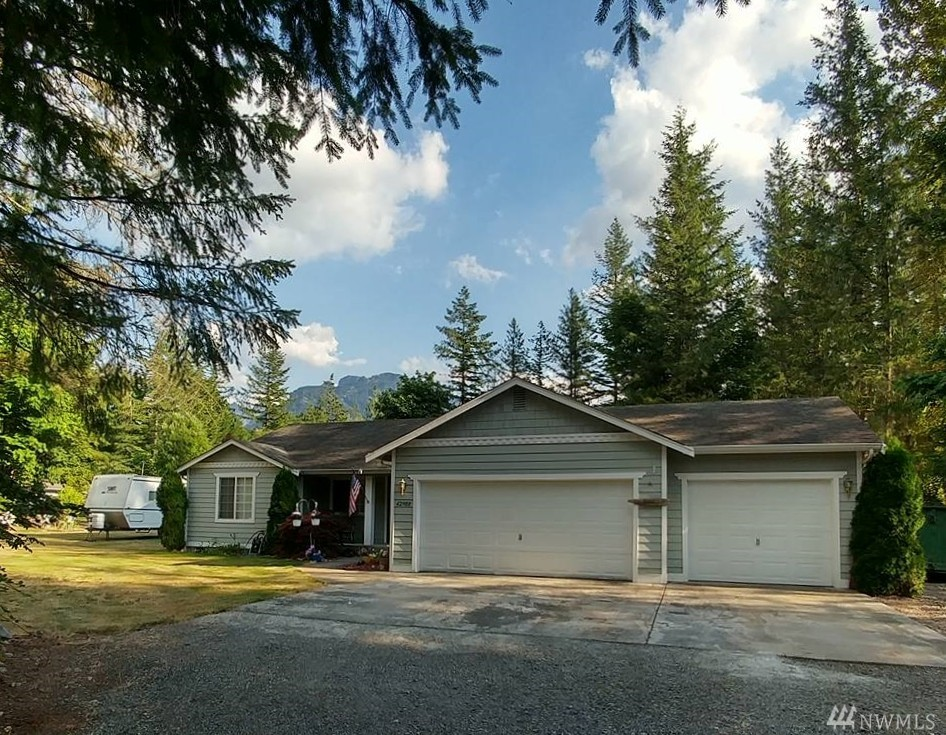 42908 169th St SE, Gold Bar, WA 98251