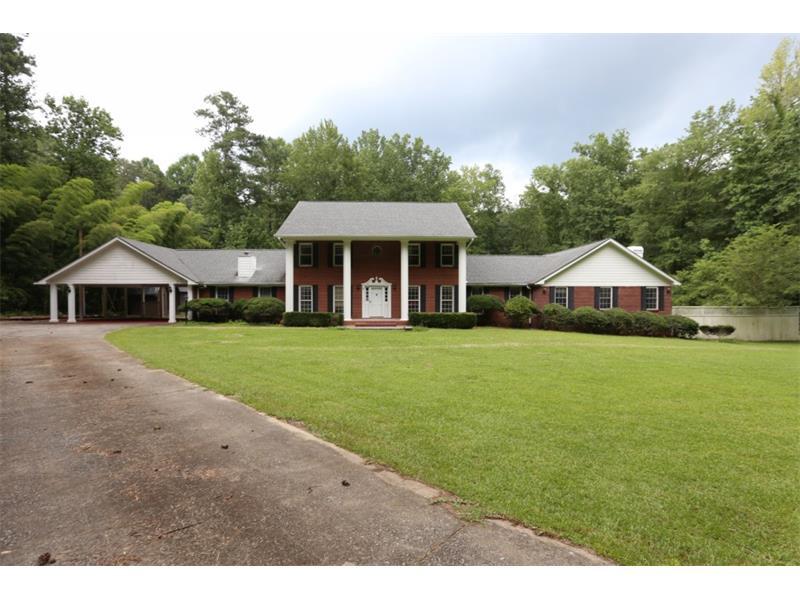 193 Kite Lake Road, Fayetteville, GA 30214