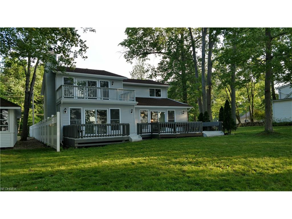 173 Forest Ave, Lake Milton, OH 44429