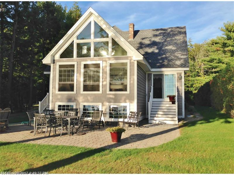 597 Woodland AVE , Old Town, ME 04468