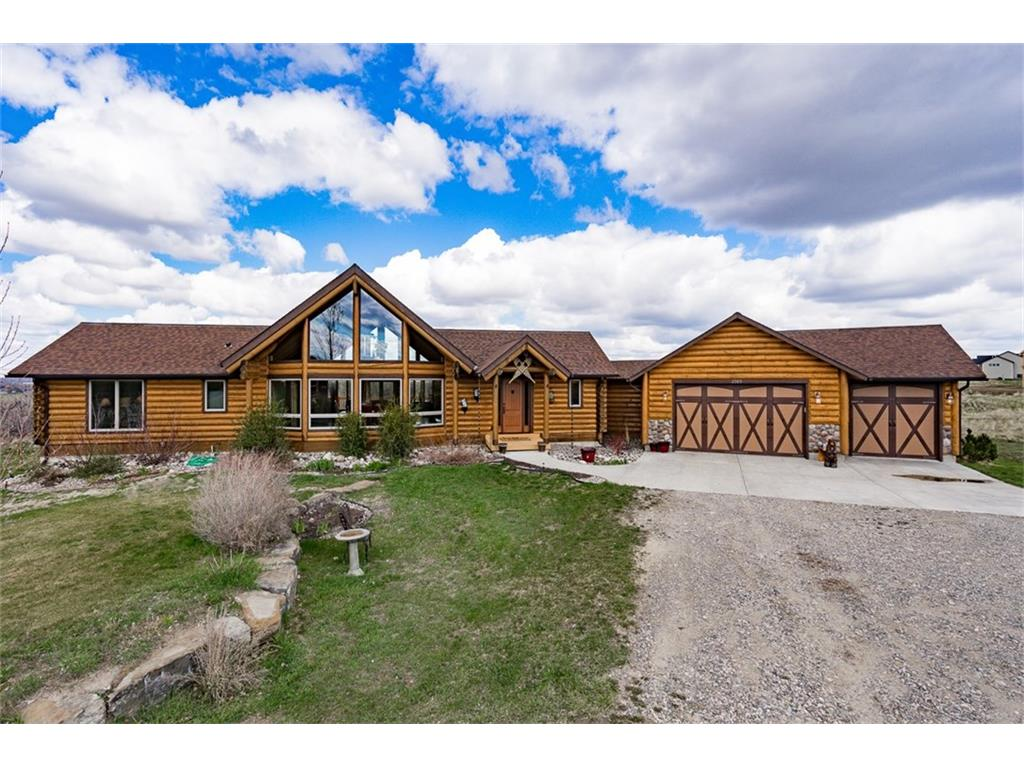 2365 CLARKS POINT DRIVE, Laurel, MT 59044