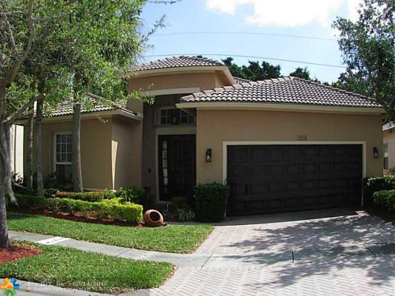 4290 E Seneca Ave, Weston, FL 33332
