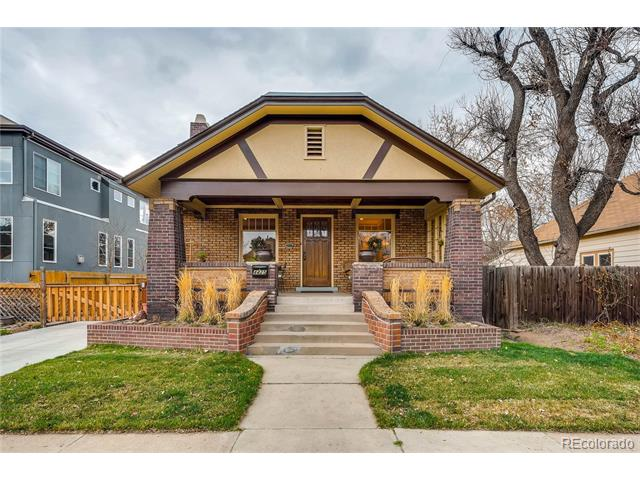 4425 N Utica Street, Denver, CO 80212