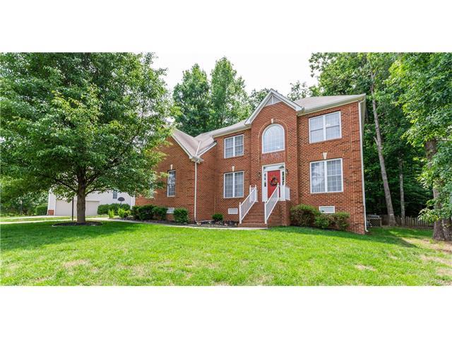 11185 Manor View Drive, Mechanicsville, VA 23116