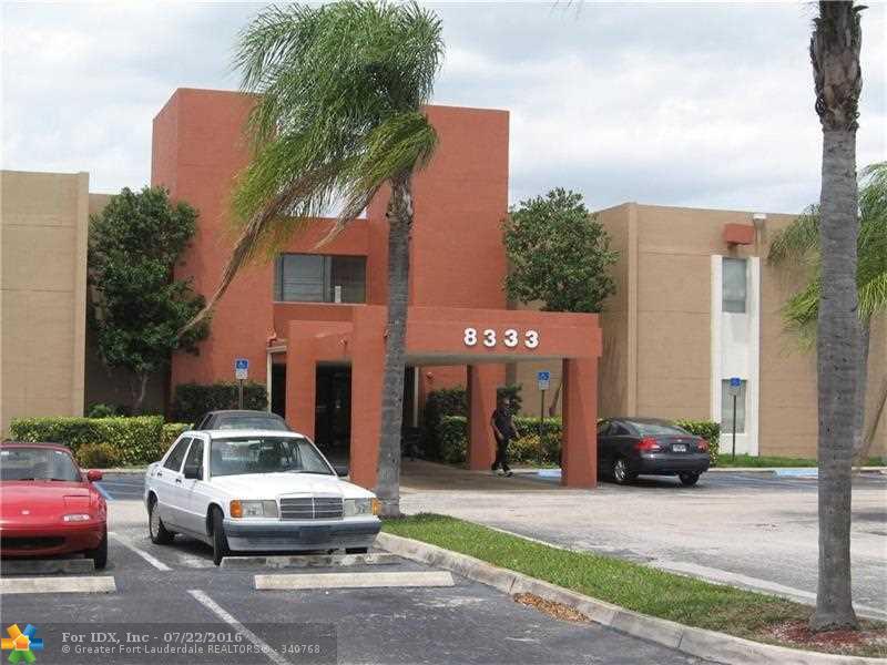 8333 W McNab Rd. 110, Tamarac, FL 33321