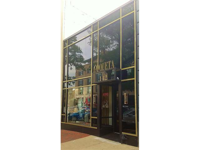 142 S Old Woodward, Birmingham, MI 48009