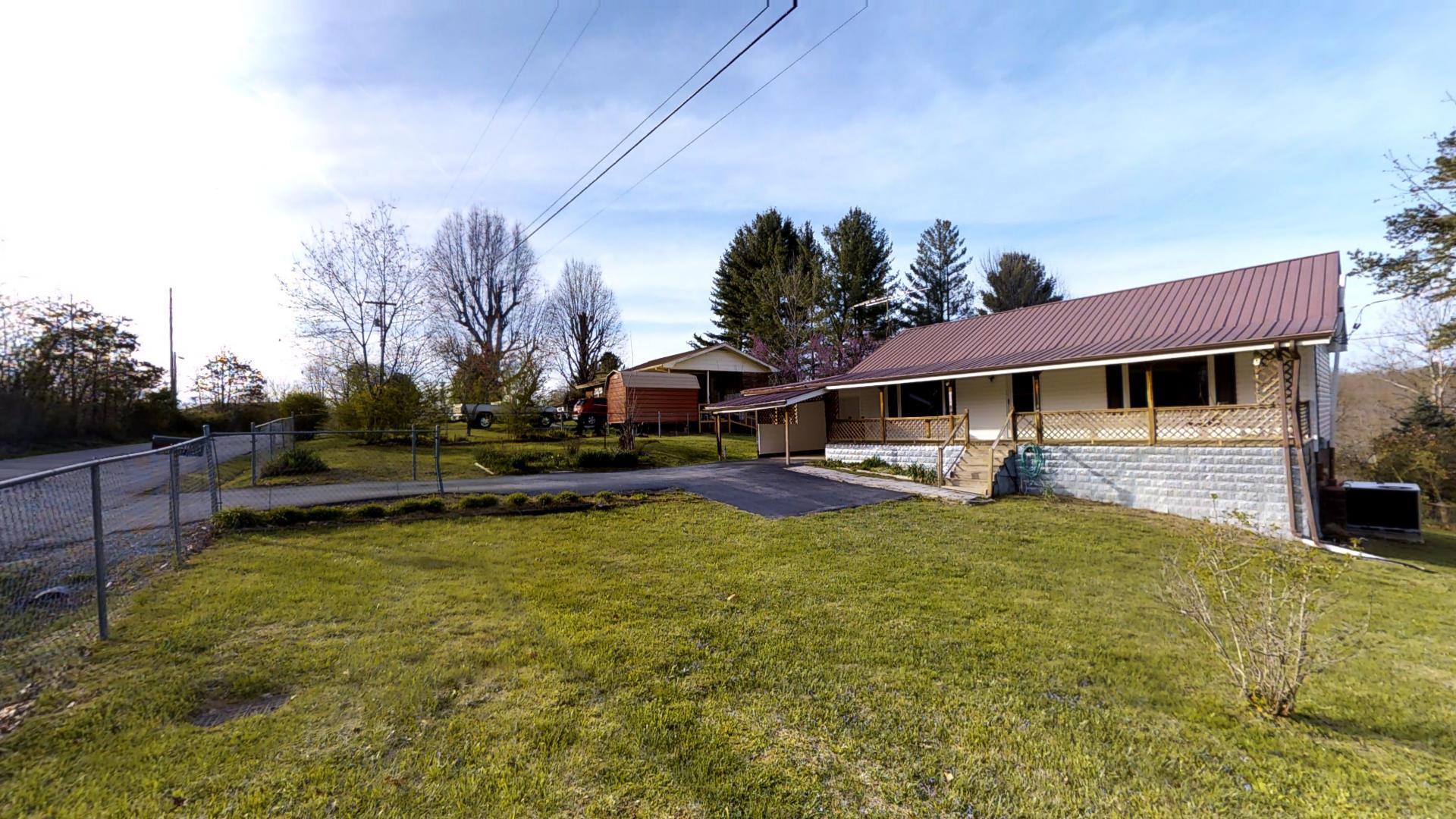 1117 Old Allardt Rd, Jamestown, TN 38556