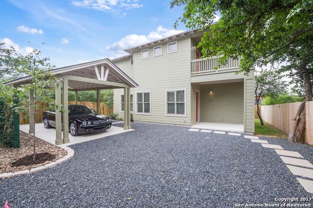 608 Dawson St, San Antonio, TX 78202