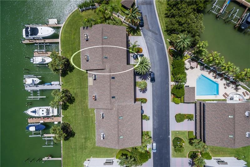 103 MARINA DEL REY COURT, CLEARWATER BEACH, FL 33767