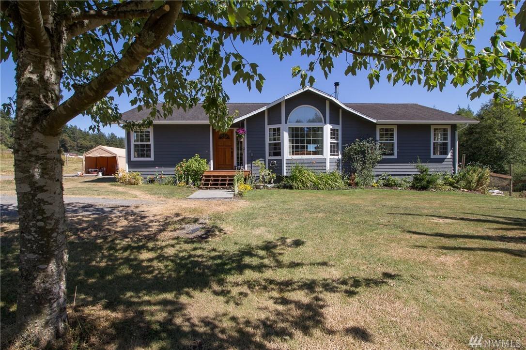 131 Cottonwood Lane, San Juan Island, WA 98250