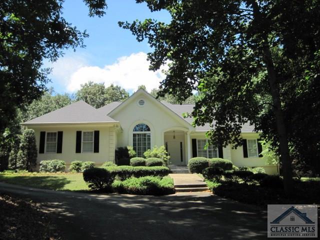 1140 Creekshore Dr., Athens, GA 30606