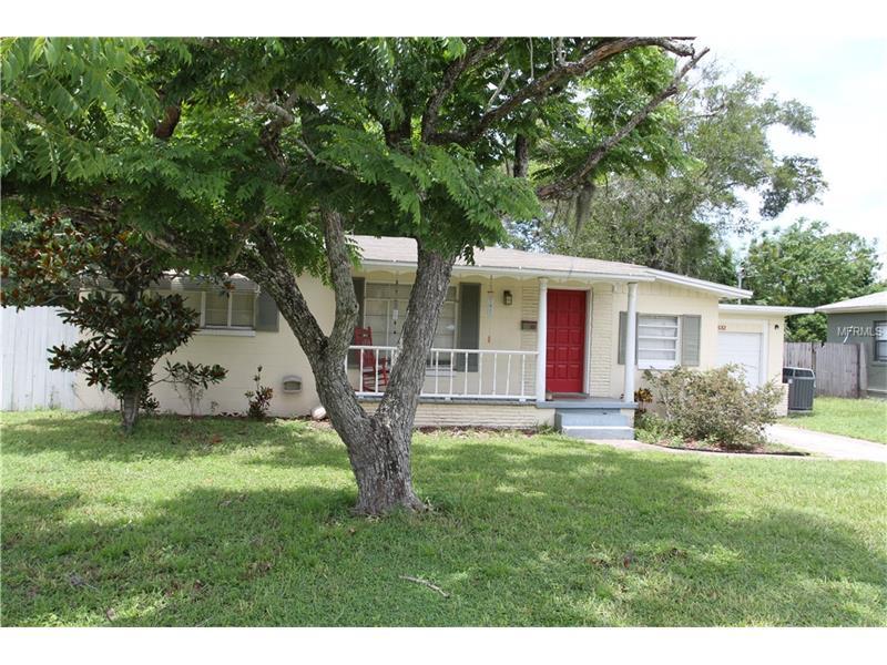 1632 N BUMBY AVENUE, ORLANDO, FL 32803