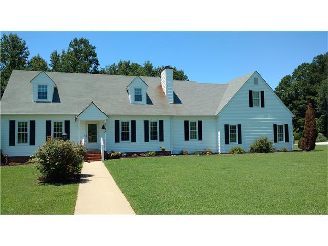 5749 Copperfield Terrace, Prince George, VA 23875