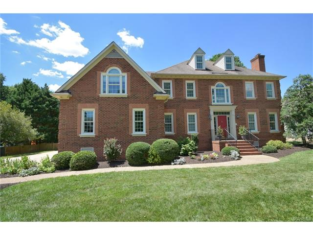 5933 Brookmeade Terrace, Glen Allen, VA 23059