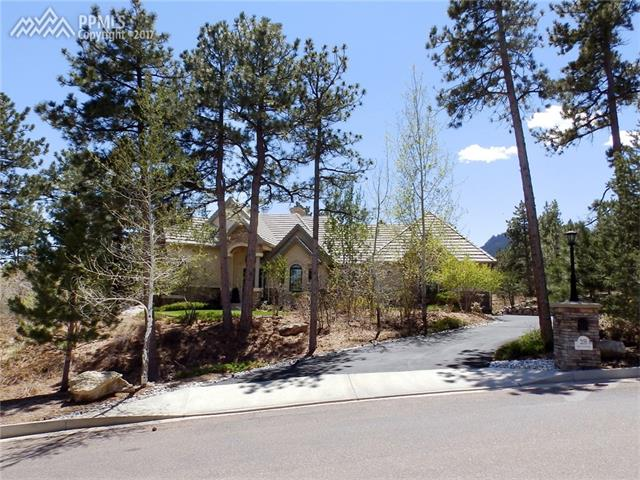2155 Stratton Forest Heights, Colorado Springs, CO 80906