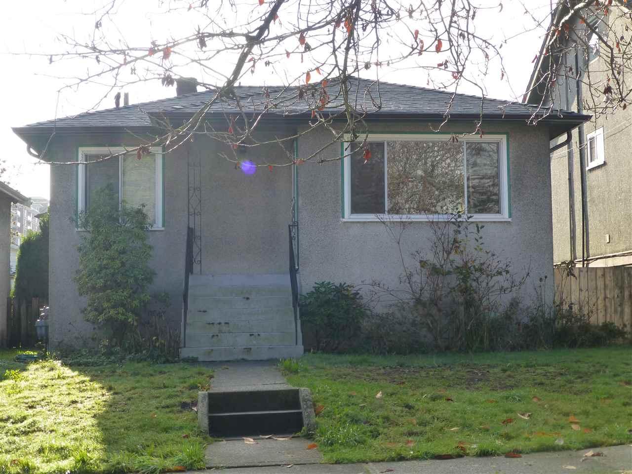1386 E 21ST AVENUE, Vancouver, BC V5V 1T2