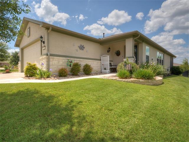 208 Sheldon Lake Dr, Georgetown, TX 78633