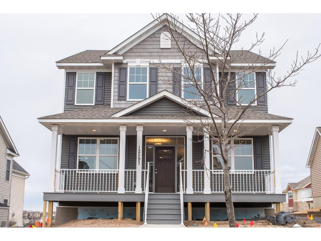 12597 84th Place N, Maple Grove, MN 55369