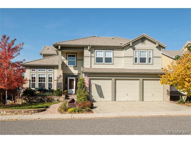 3091 Greensborough Drive, Highlands Ranch, CO 80129