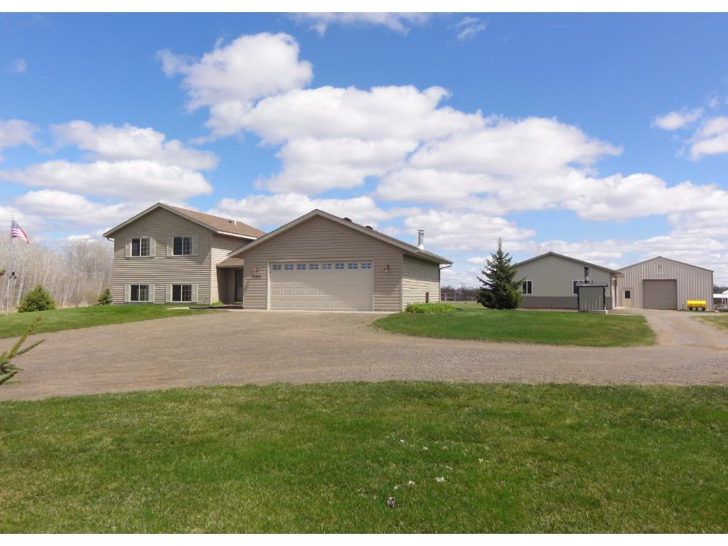 17870 100th Avenue, Milaca, MN 56353