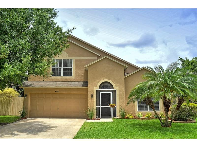 4882 WATERSIDE POINTE CIRCLE, ORLANDO, FL 32829