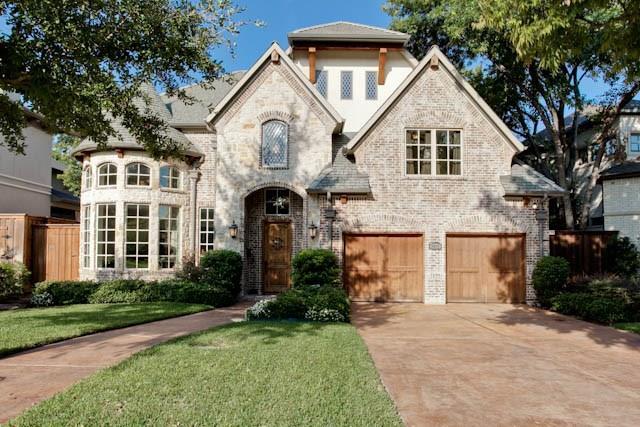 8615 Glencrest Lane, Dallas, TX 75209