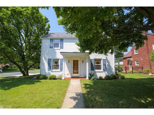 1004 N 22nd Street, Allentown City, PA 18104