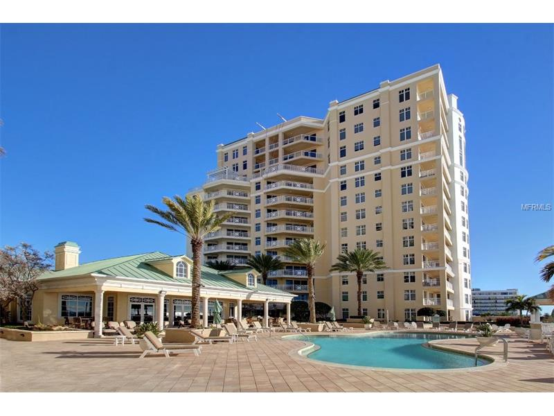 10 PAPAYA STREET 1501, CLEARWATER BEACH, FL 33767