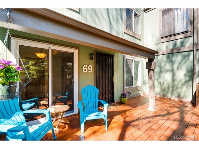2557 S Dover Street 69, Lakewood, CO 80227