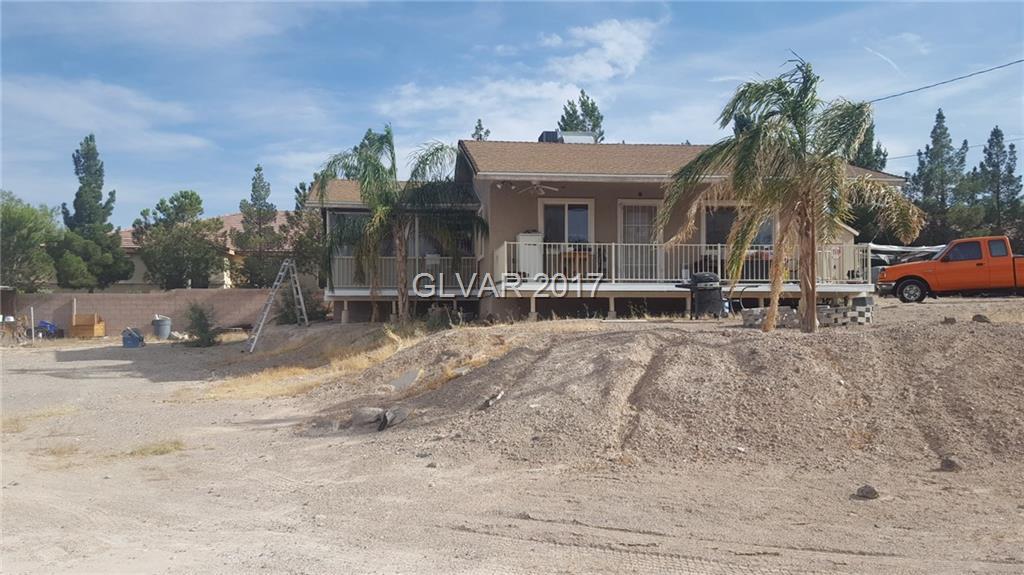 5030 HARRISON Drive, Las Vegas, NV 89120