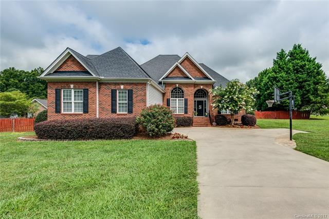 908 Gristmill Drive, Rock Hill, SC 29732
