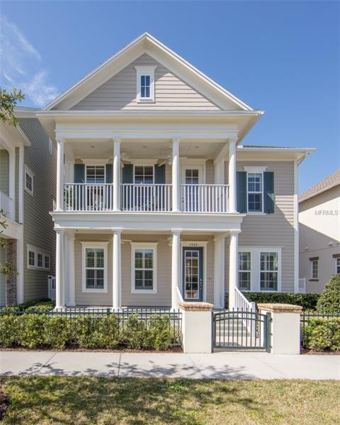 1585 CASTILE STREET, CELEBRATION, FL 34747