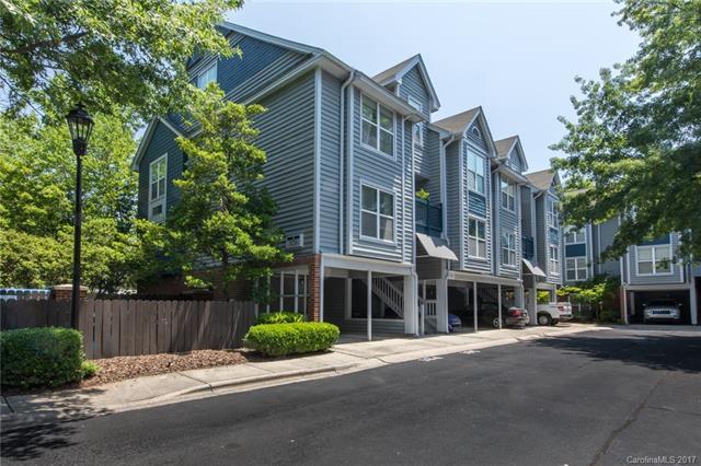 529 Graham Street 1F, Charlotte, NC 28202