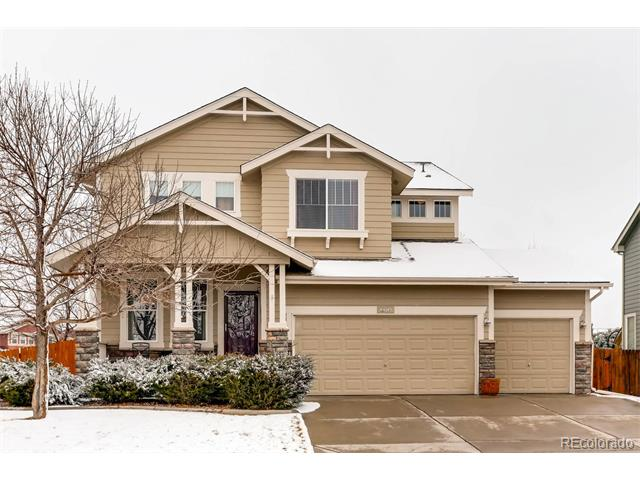 309 Muscovey Lane, Johnstown, CO 80534