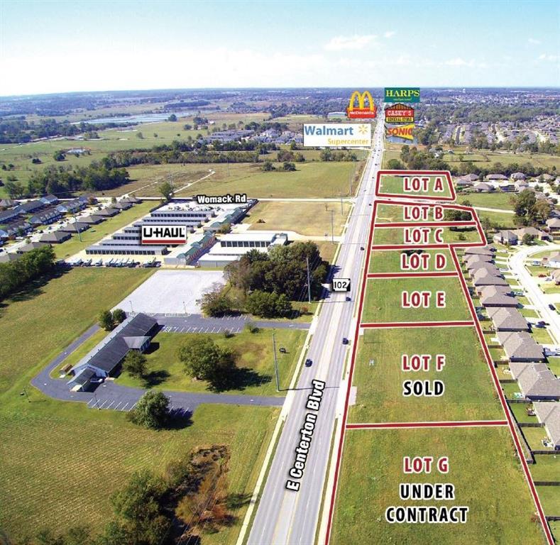 760 E Centerton BLVD Unit #B, Centerton, AR 72712