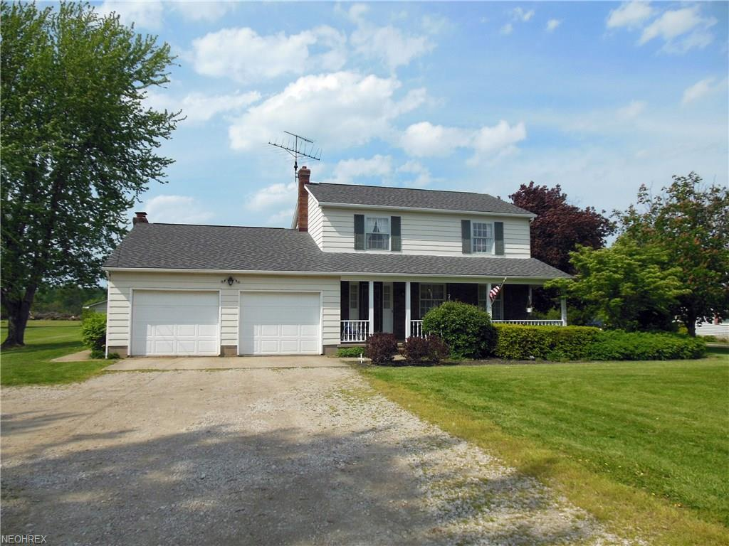 5407 Middle Ridge Rd, Madison, OH 44057