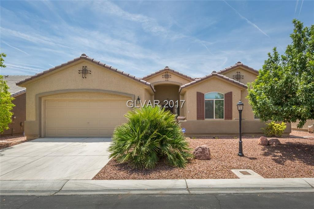 5607 GOLDEN LEAF Avenue, Las Vegas, NV 89122