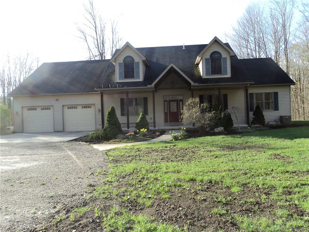 10250 FRY Road, McKean, PA 16426