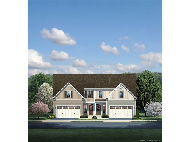 105 Bigler Drive 5B, Yorktown, VA 23185