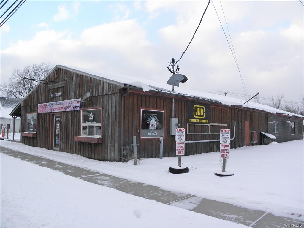 243 Main Street, Attica, NY 14011