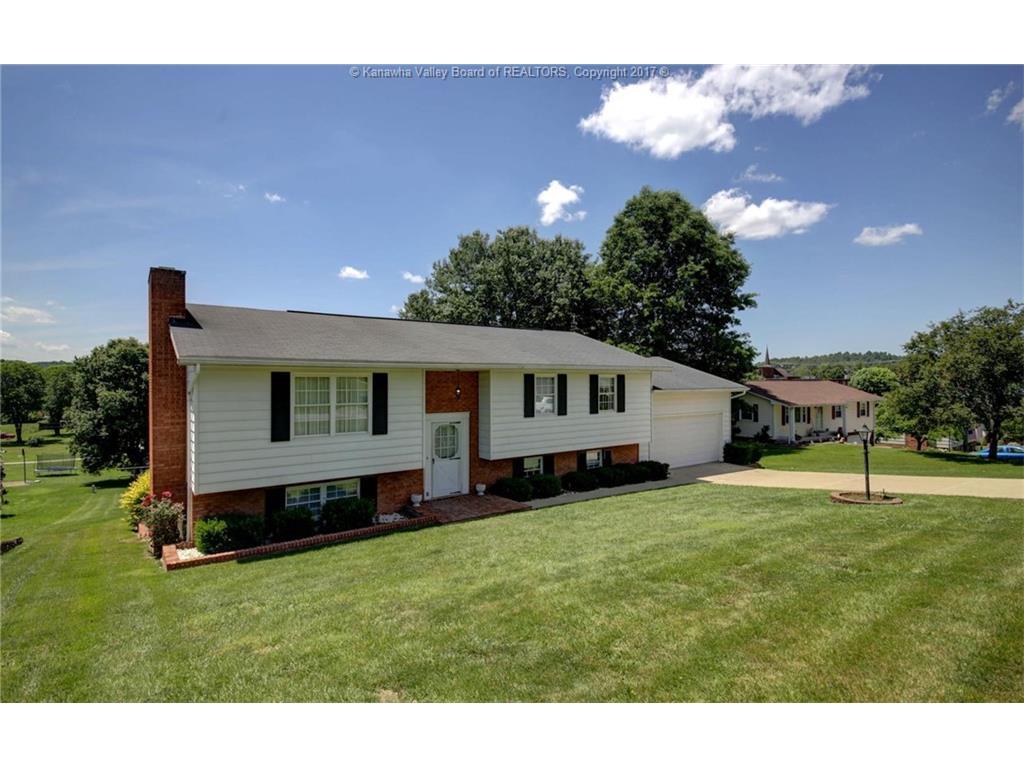115 Lynn Knolls, Scott Depot, WV 25560