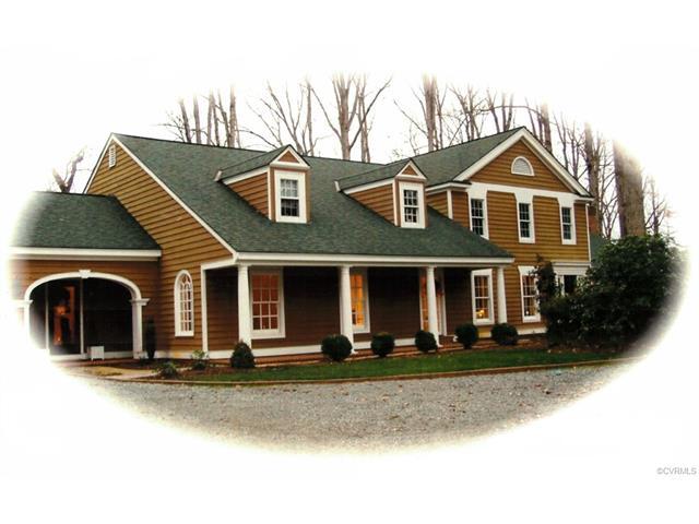 11587 Primrose Lane, Rockville, VA 23146