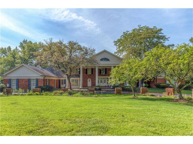 14 Country Life Acres, Country Life Acres, MO 63131