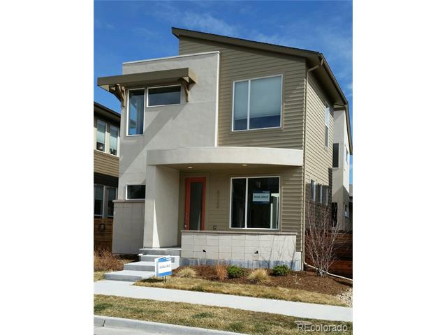 6722 Alan Drive, Denver, CO 80221
