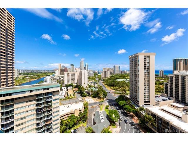 1888 Kalakaua Avenue 2305, Honolulu, HI 96815