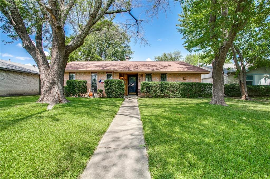 225 Longshadow Lane, Mesquite, TX 75149